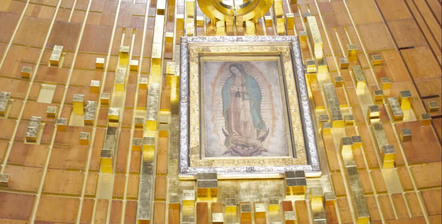 5 Things You Didn't Know About Our Lady of Guadalupe