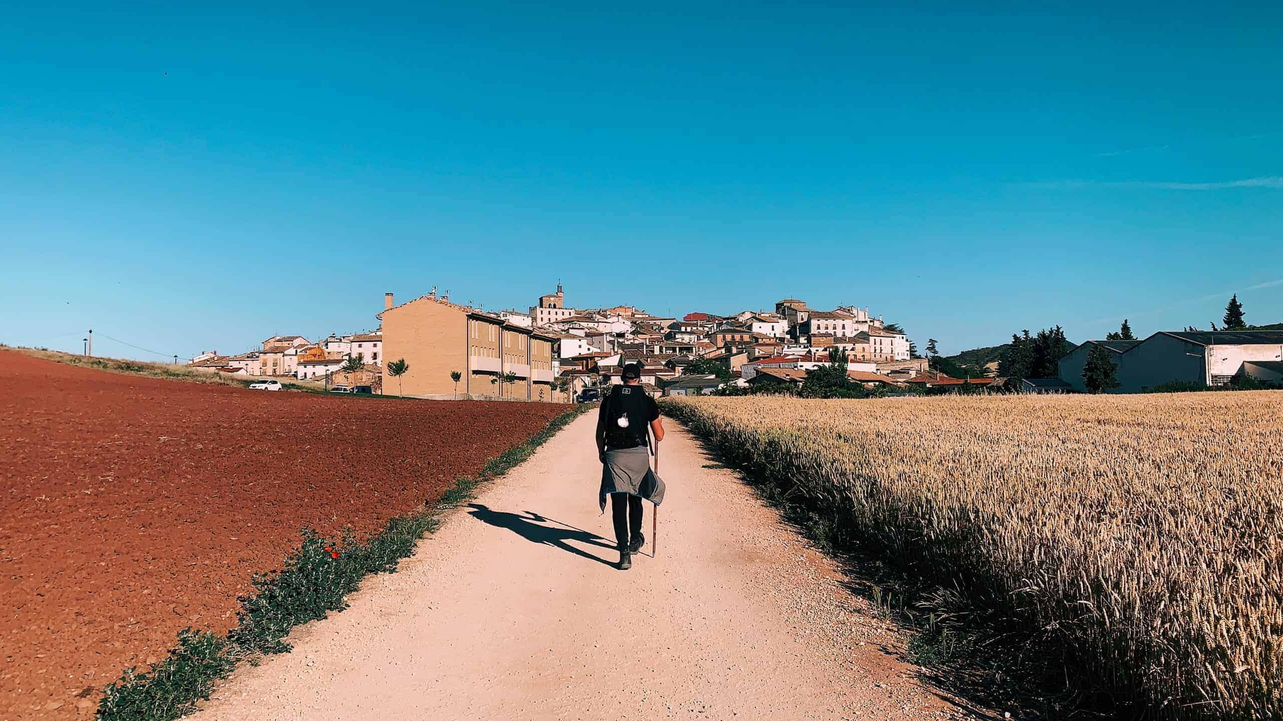 5 Things to Know Before Walking the Camino