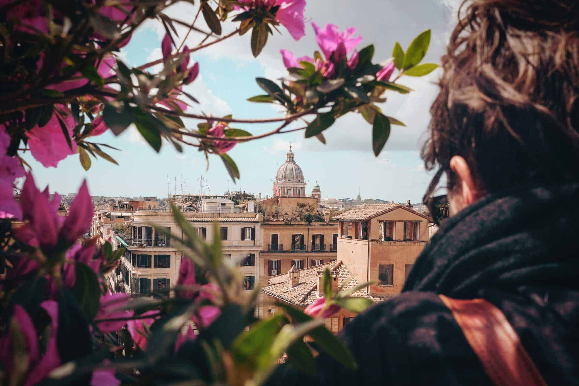 Italy – October 2021