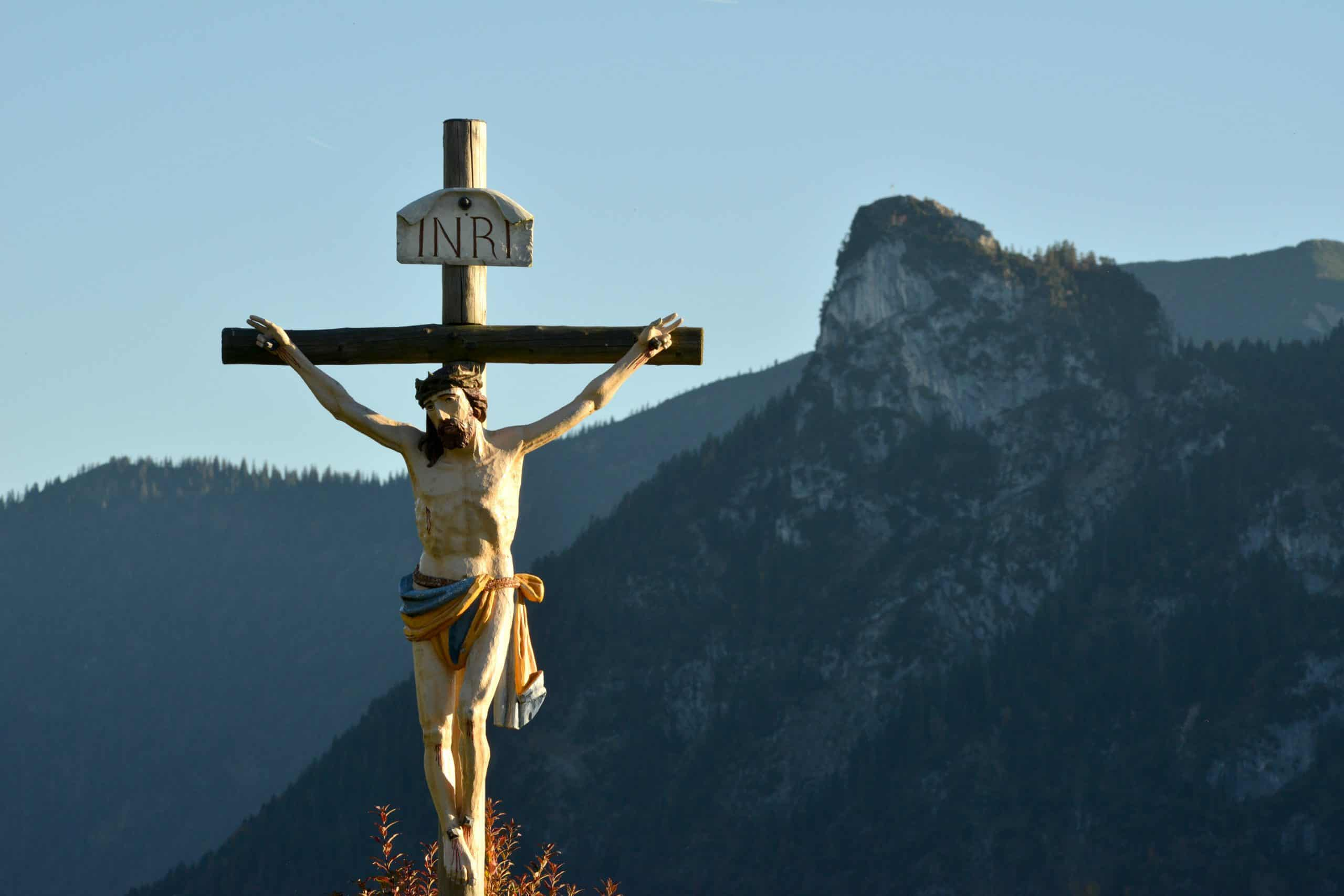 Oberammergau – July 2022