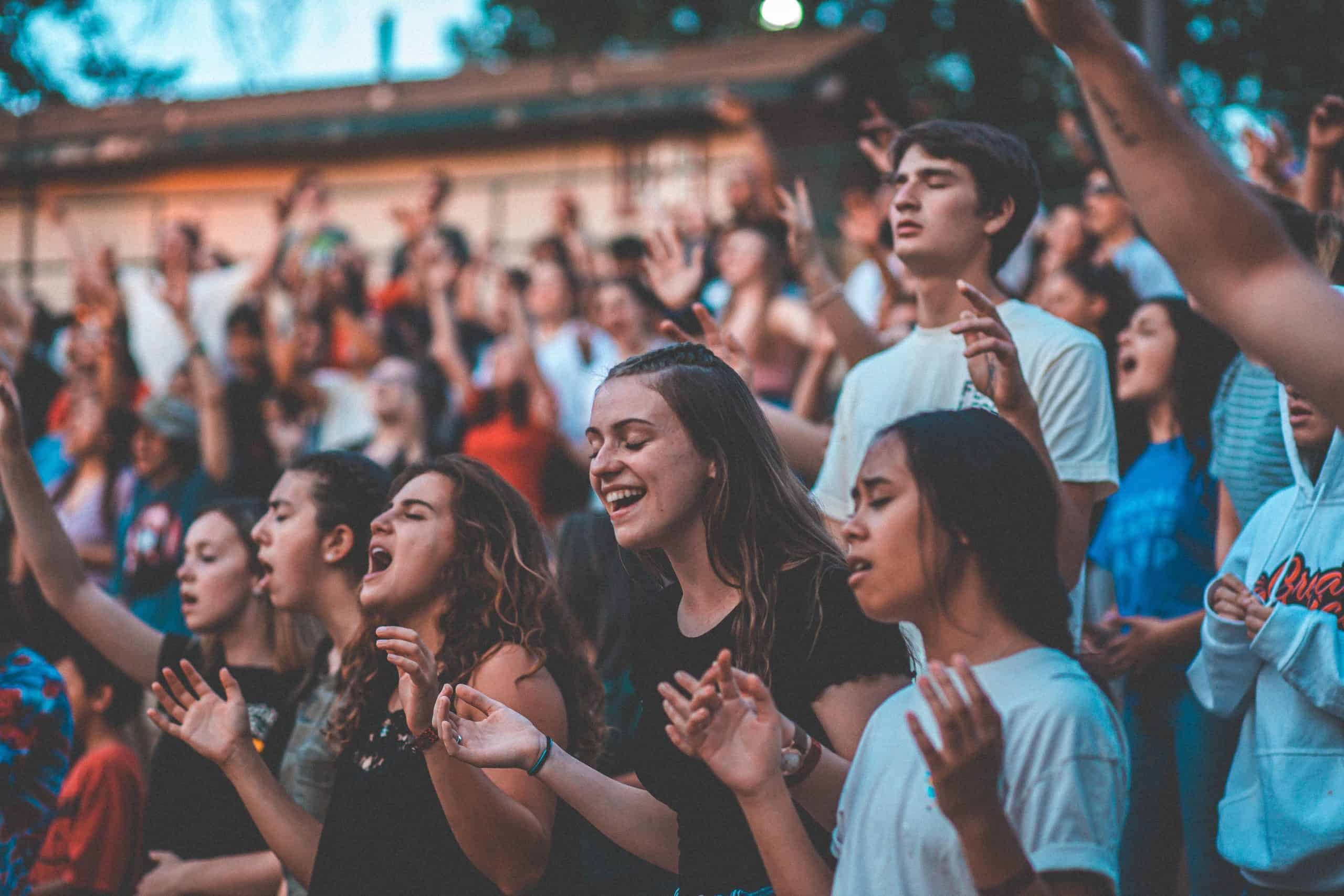 What to Expect: World Youth Day 2023