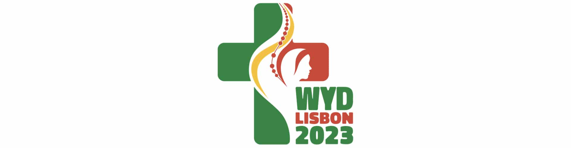 The official World Youth Day 2023 Logo