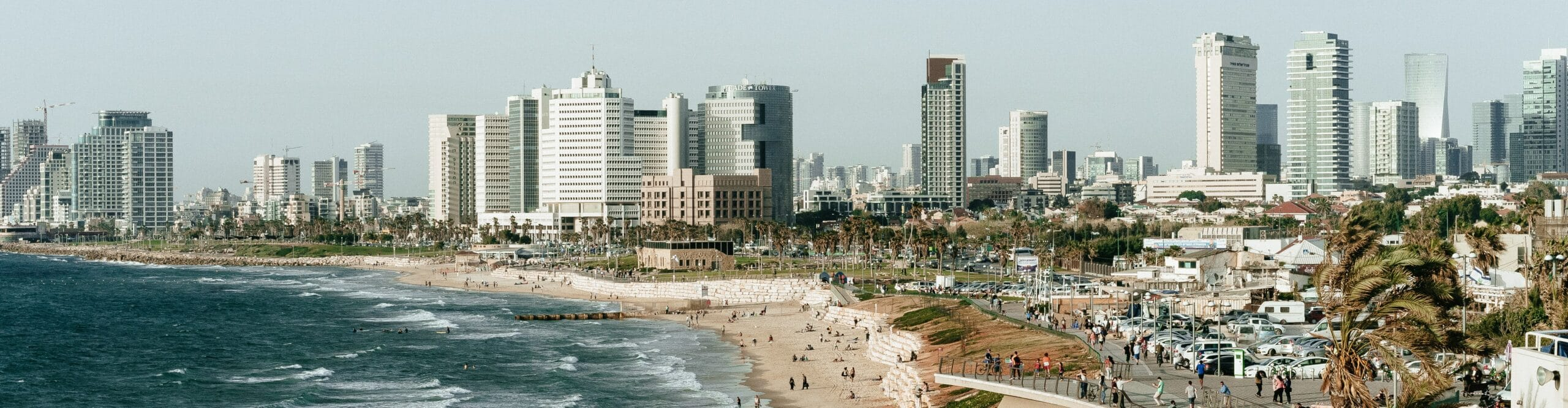 Pilgrims will fly into Tel Aviv to arrive at the Holy Land, planning to reopen midsummer of 2021