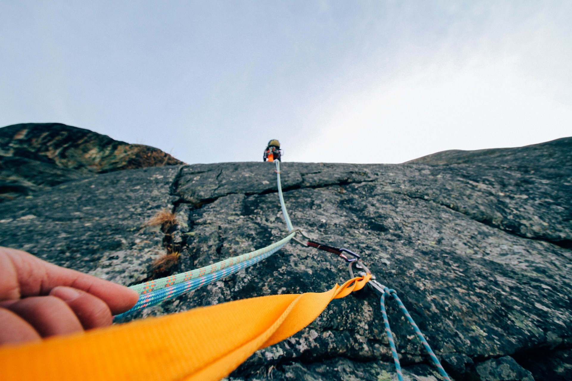 Read more about the article Verso's Call to Climb On